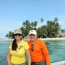 Luis & Nidia User Profile
