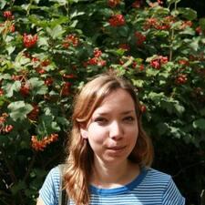 Kalina felhasználói profilja