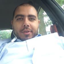 Elies User Profile