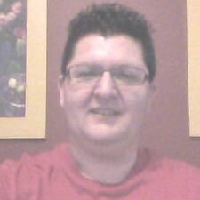 Antonette User Profile