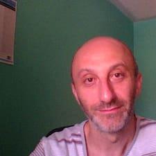 Profil utilisateur de Genady