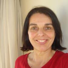 Chantal Jousserand-Shirley User Profile