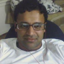 Farrukh User Profile
