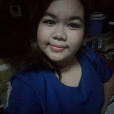 Maria Bernadette User Profile