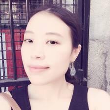 Профиль пользователя Huiying