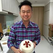 Zjisti více o hostiteli Chen