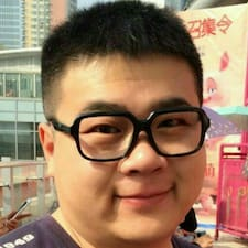 Профиль пользователя Sixiang