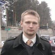 Профиль пользователя Yushkevich