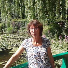 Francoise User Profile