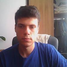 Profil utilisateur de Rmops