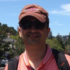 Ameet User Profile