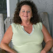 Profil Pengguna Angelia