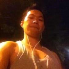 Luis Duan User Profile