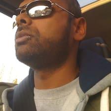 Taza User Profile