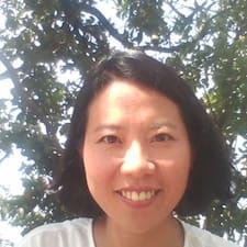 Profil korisnika Ja-Eun
