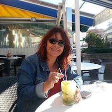 Profil Pengguna Anne Christine