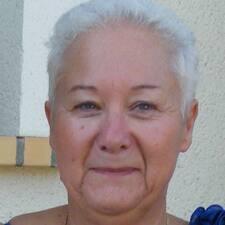 Marie Jose - Uživatelský profil