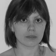 Nata User Profile