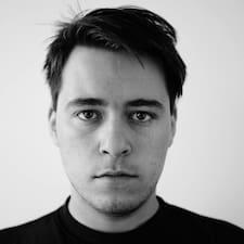Profil utilisateur de Štěpán