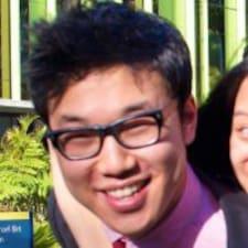 Profil utilisateur de Calvin Joo Mann