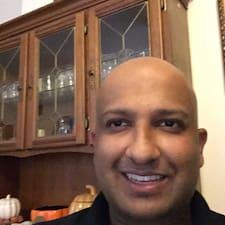 Profil Pengguna Niranjan
