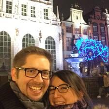 Profil utilisateur de Piotr & Paulina