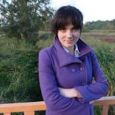 Profilo utente di Wanda