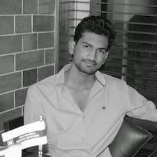 Profil utilisateur de Shravan