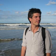 Profil utilisateur de Gonçalo