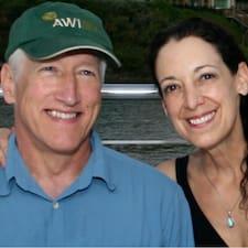 Anne & Joe User Profile