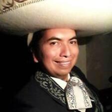 Yo Soy Alejandro User Profile