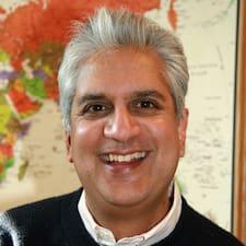 Raj User Profile
