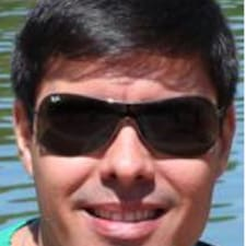 โพรไฟล์ผู้ใช้ Renato
