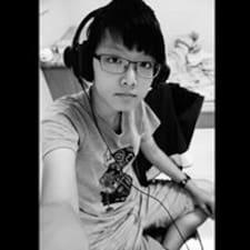 容瑄 felhasználói profilja