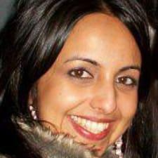 Profil utilisateur de Tanjila