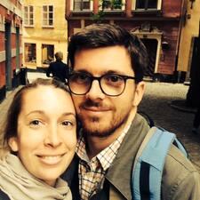Profil korisnika Mathieu & Julia