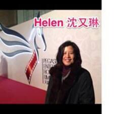 Профиль пользователя Helen