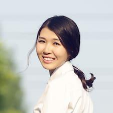 艺青 User Profile