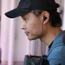 Profilo utente di Minoru