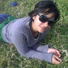Profil utilisateur de Diana Del Pilar