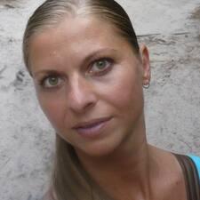 Profil utilisateur de Žaneta Jana