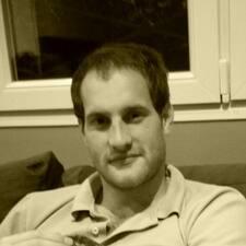 Profil utilisateur de Jean-Côme