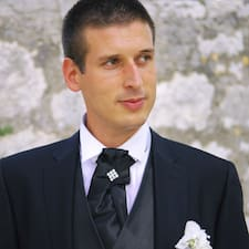 โพรไฟล์ผู้ใช้ Giordano