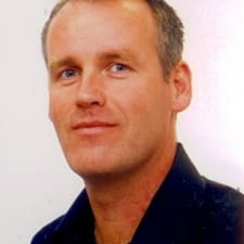 Profil korisnika Lars-Olof