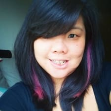 Su-Yin User Profile