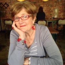 Judy Brugerprofil