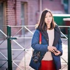 Profil korisnika MinJeong