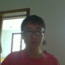 Yekuan User Profile