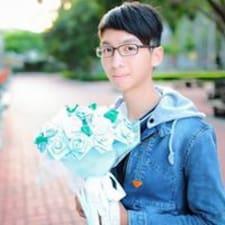 Profilo utente di 哲賢