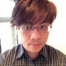 Profil utilisateur de 振廷